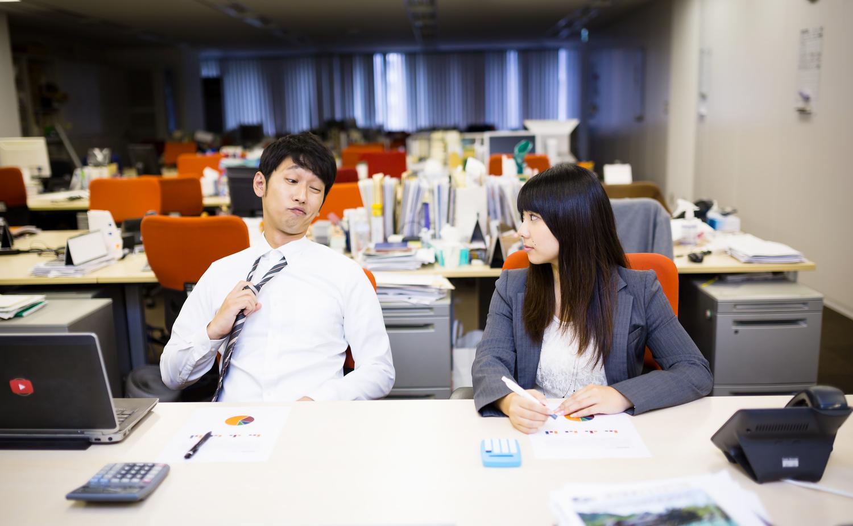 派遣社員への偏見、差別の実態、バカにされ、負け組と言われることも。