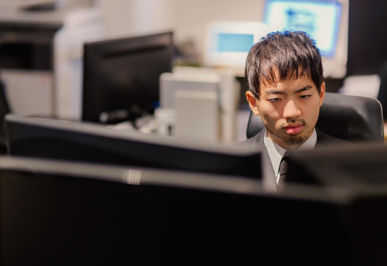 派遣から正社員に転職する自信が無い。だからと言って諦める?