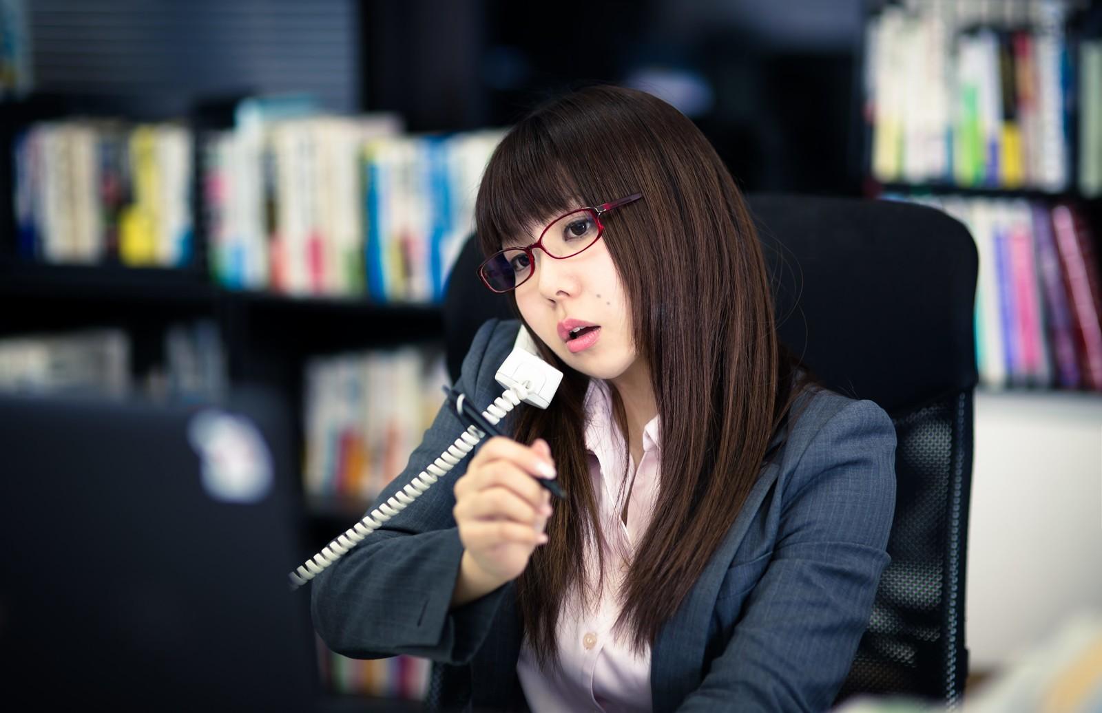 派遣として働く場合の事務の仕事内容、正社員との違いは?