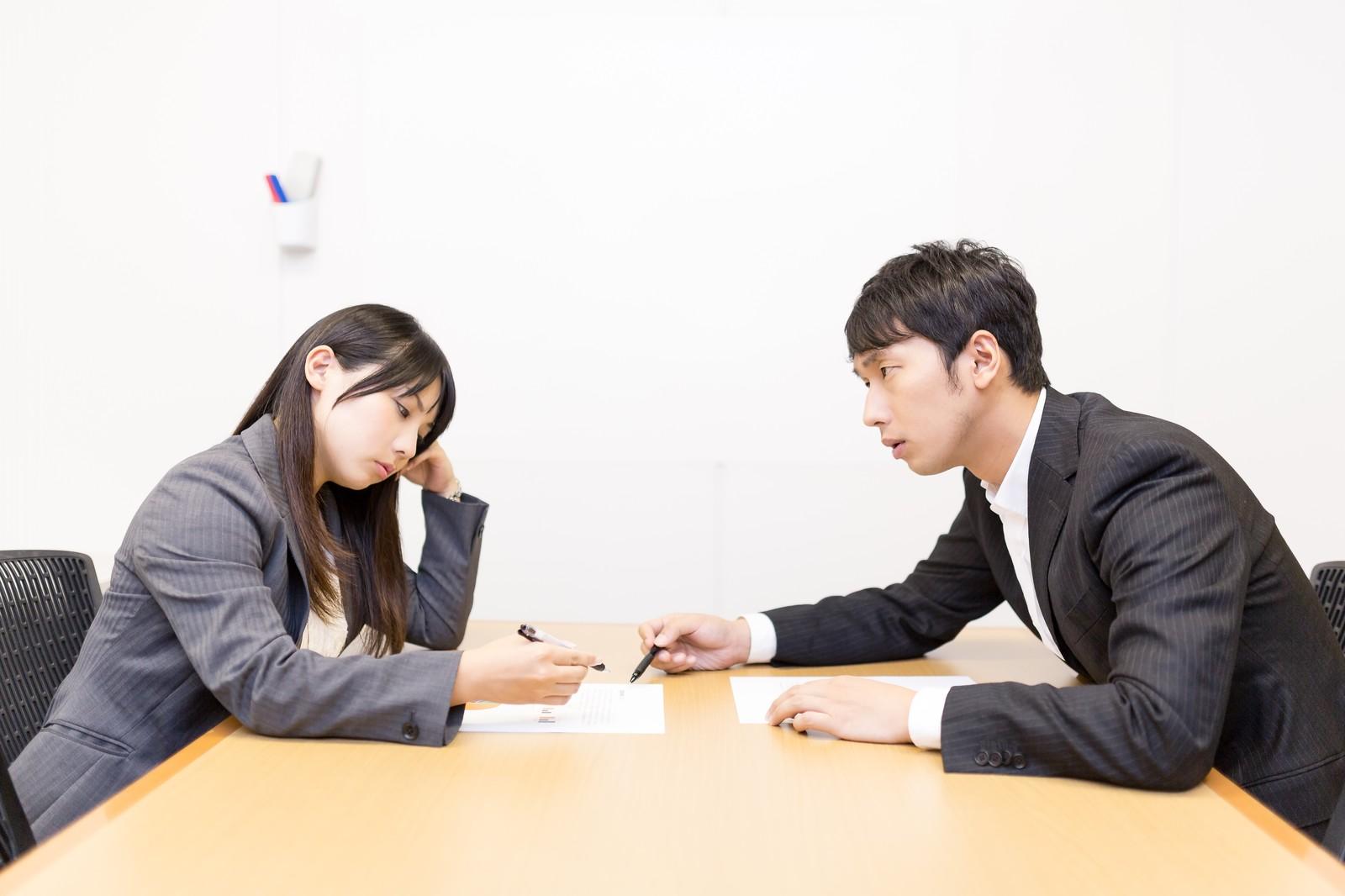 派遣の仕事がつまらないと感じているなら、正社員を目指さない?