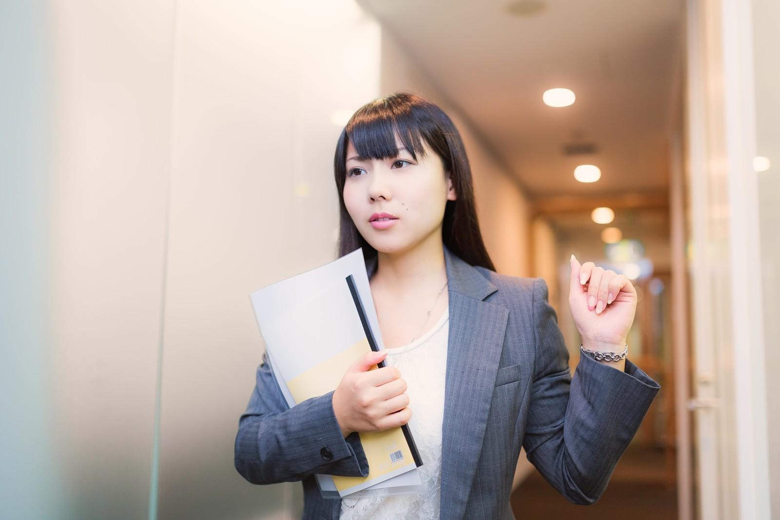 派遣社員から正社員に転職することができた人の体験談